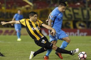 Iquique se fue luchando de la Libertadores y deberá conformarse con la Sudamericana