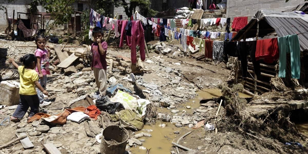 Estos son los estados más vulnerables ante desastres naturales