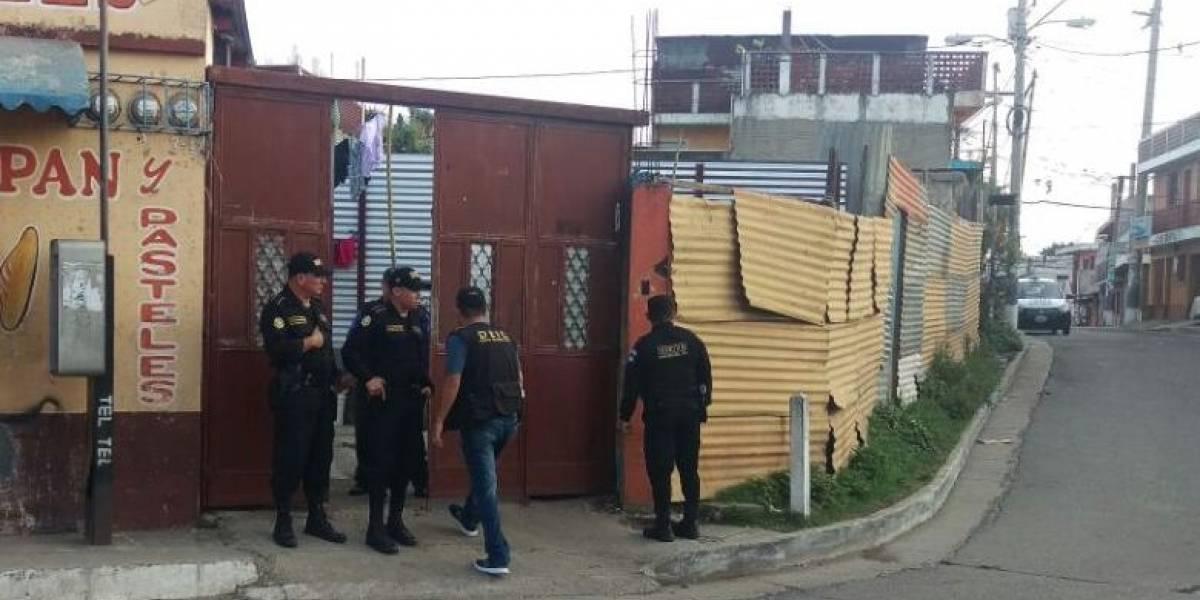 ¿Cuánto le cuesta a Guatemala un allanamiento?, esto dan a conocer las autoridades sobre el tema