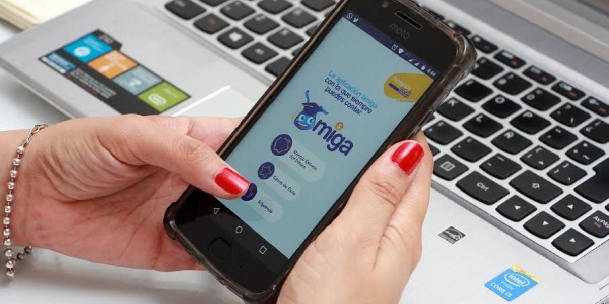 ¿Tiene problemas con el manejo del dinero?, esta app le enseña a hacerlo bien