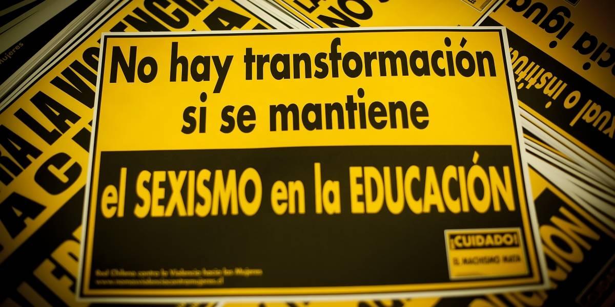 Bullado caso de filtración de fotos íntimas de estudiantes de la U. de Chile pasa a la justicia