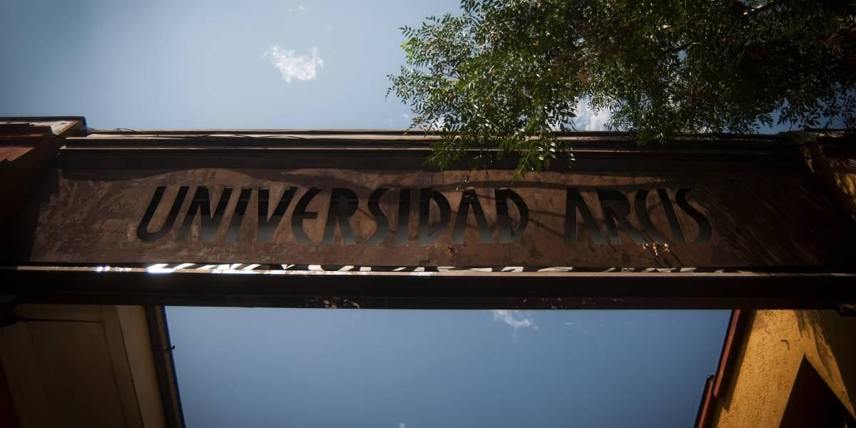 Se decreta cierre de la Universidad Arcis