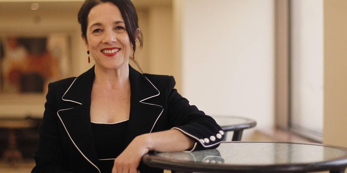 Paulina García por partida doble en Festival de Cannes