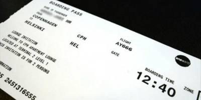 Denuncian prohibición a aerolíneas venezolanas de vender boletos a opositores