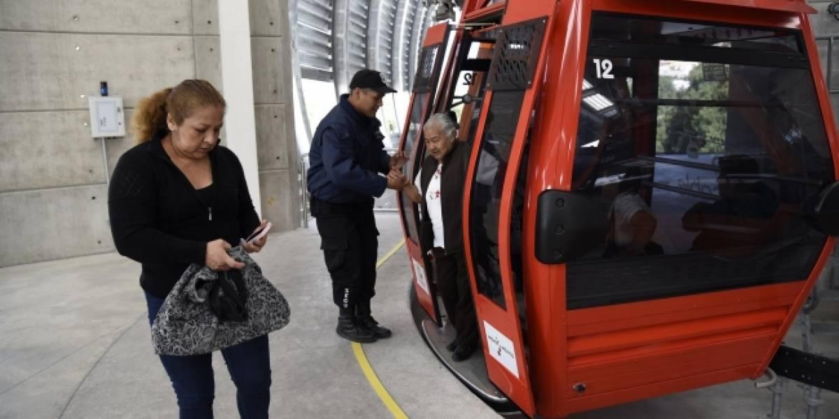 Tras desactivarse la contingencia, Mexibús y Mexicable suspenden servicio gratuito