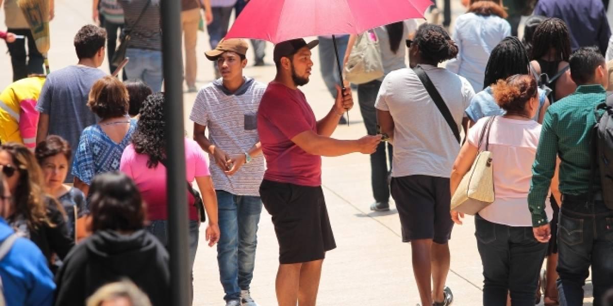 Temperaturas en algunas partes del país alcanzarán más de 50 grados en los próximos días
