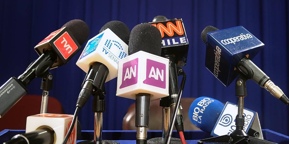 Cumbre de periodismo tendrá como expositor a Luis Prados