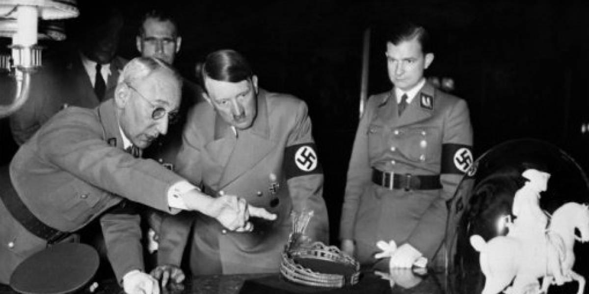 """Horten Ho 229: así era el """"cazabombardero furtivo de Hitler"""" que pudo cambiar el destino del mundo entero"""