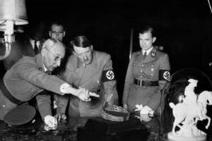 El 'cazabombardero furtivo de Hitler' que pudo cambiar el destino del mundo entero