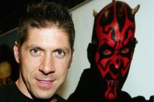 Darth Maul vendrá a Guatemala para la #MegaConGT de Star Wars