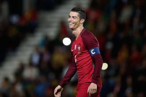 Portugal incluye a Cristiano en la prelista rumbo a Confederaciones