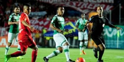 'América tendrá que jugar en el Pascual Guerrero, sin público': Dimayor