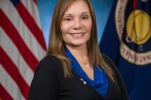 Evelyn Miralles, la mente detrás de los entrenamientos de astronautas en la NASA