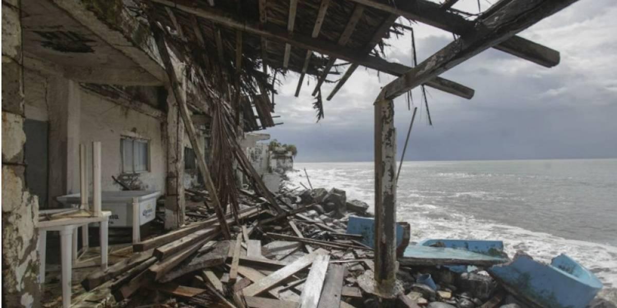 Hasta cinco huracanes podrían golpear costas mexicanas este 2017: Conagua