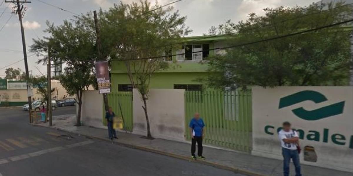 Alumno de Conalep apuñala y asesina a compañero en Monterrey