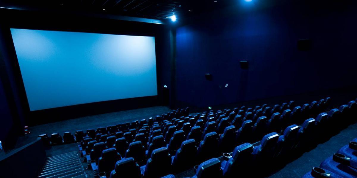 El lujoso cine que abre en zona 14