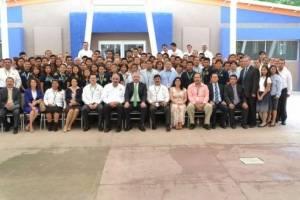 Gobierno de Monterrey fomenta el cuidado de la salud en alumnos de nivel básico