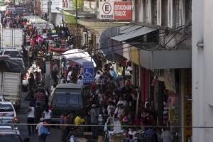 46% de las calles en la Zona Metropolitana de Guadalajara no tienen letrero