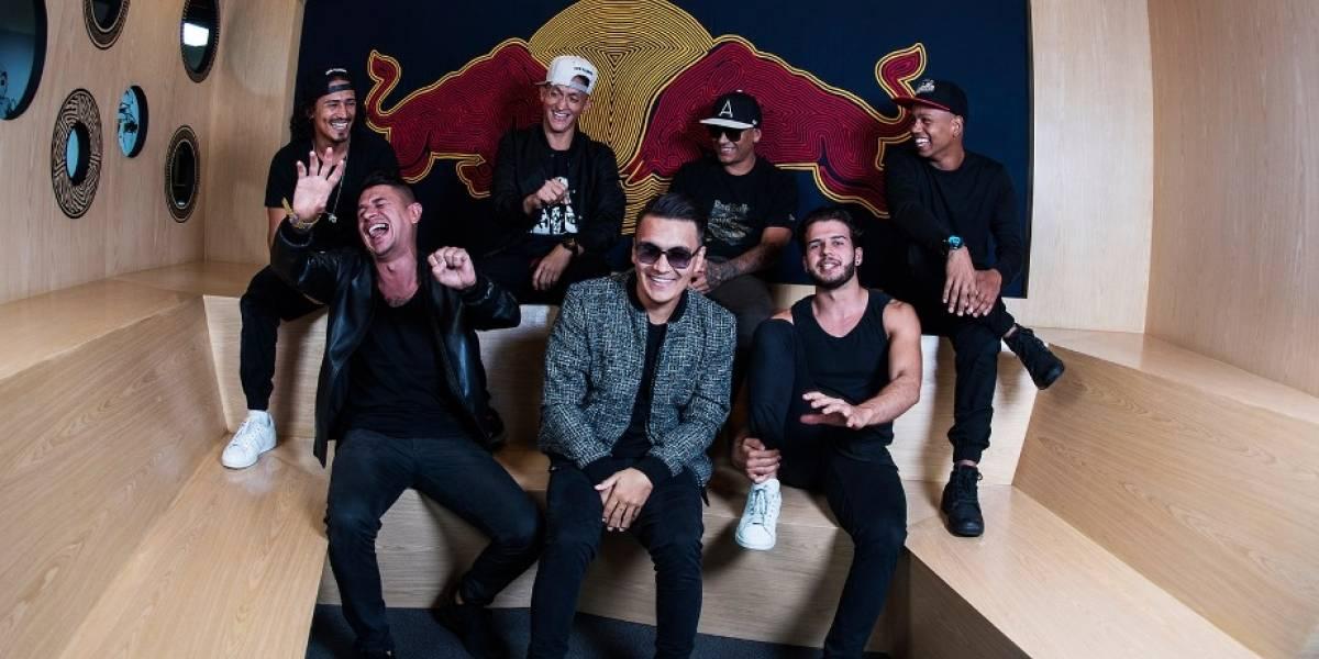 Crew Peligrosos despide su segundo álbum musical con 'Vengo con to'
