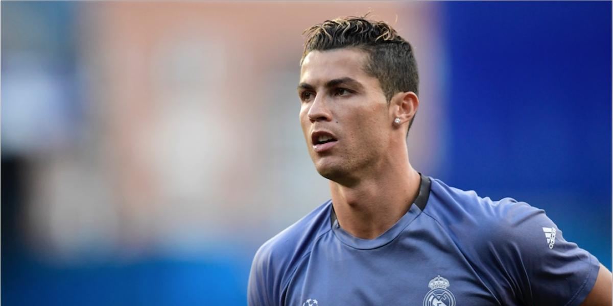 Pena de prisión de Cristiano Ronaldo puede ser hasta de 5 años