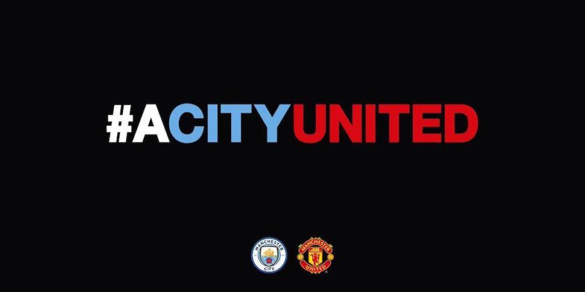 United y City donarán un millón de libras al fondo de emergencia de Manchester