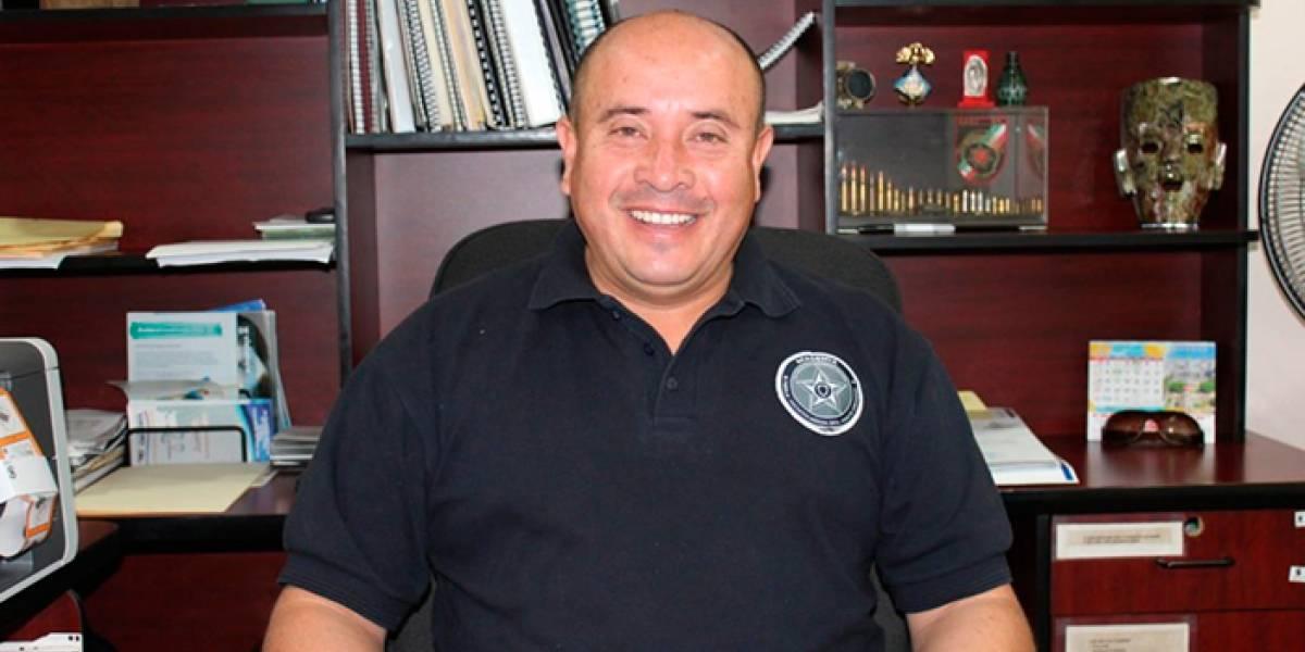 Asesinan a balazos a director de la policía de Apaseo el Grande, Guanajuato
