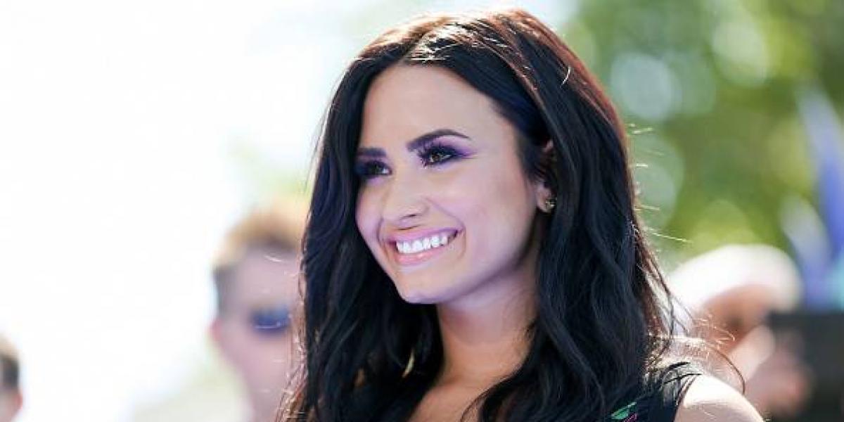 Demi Lovato y su sensual ropa deportiva que acapara toda la atención