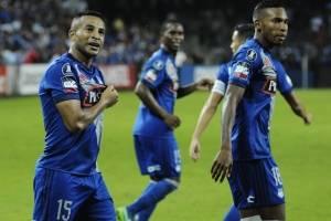 Emelec se clasificó a octavos de final de la Copa Libertadores