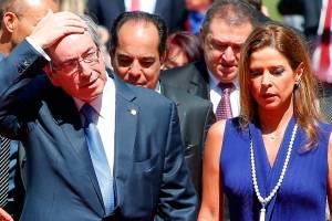 Sérgio Moro absolve mulher de Eduardo Cunha por falta de provas
