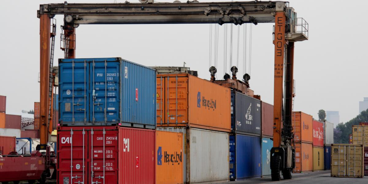Exportaciones crecen 3.6% en abril; suman seis meses al alza: INEGI