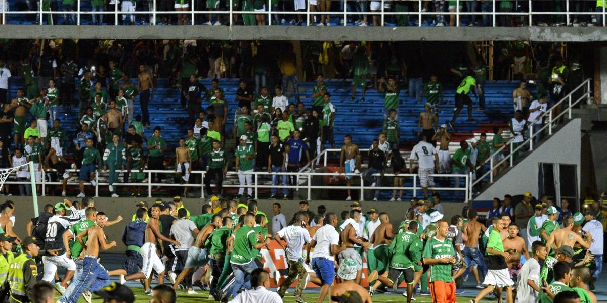 """""""Primero está la ciudad que el fútbol"""": Alcalde de Cali"""