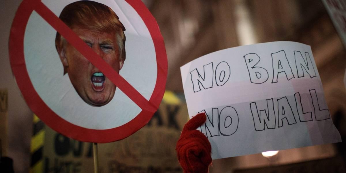 Apelaciones falla en contra de la prohibición migratoria de Trump