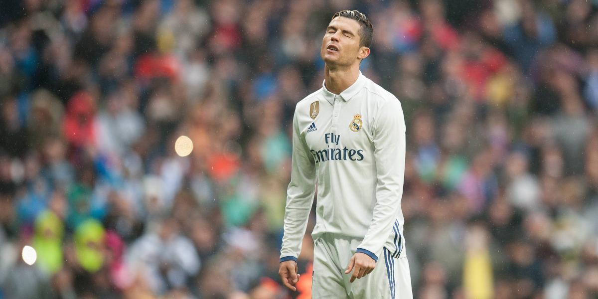 Cristiano Ronaldo podría enfrentar asunto de fraude fiscal