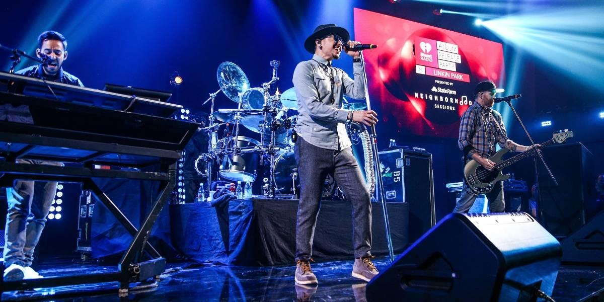 Linkin Park: Entre la luz y el rechazo