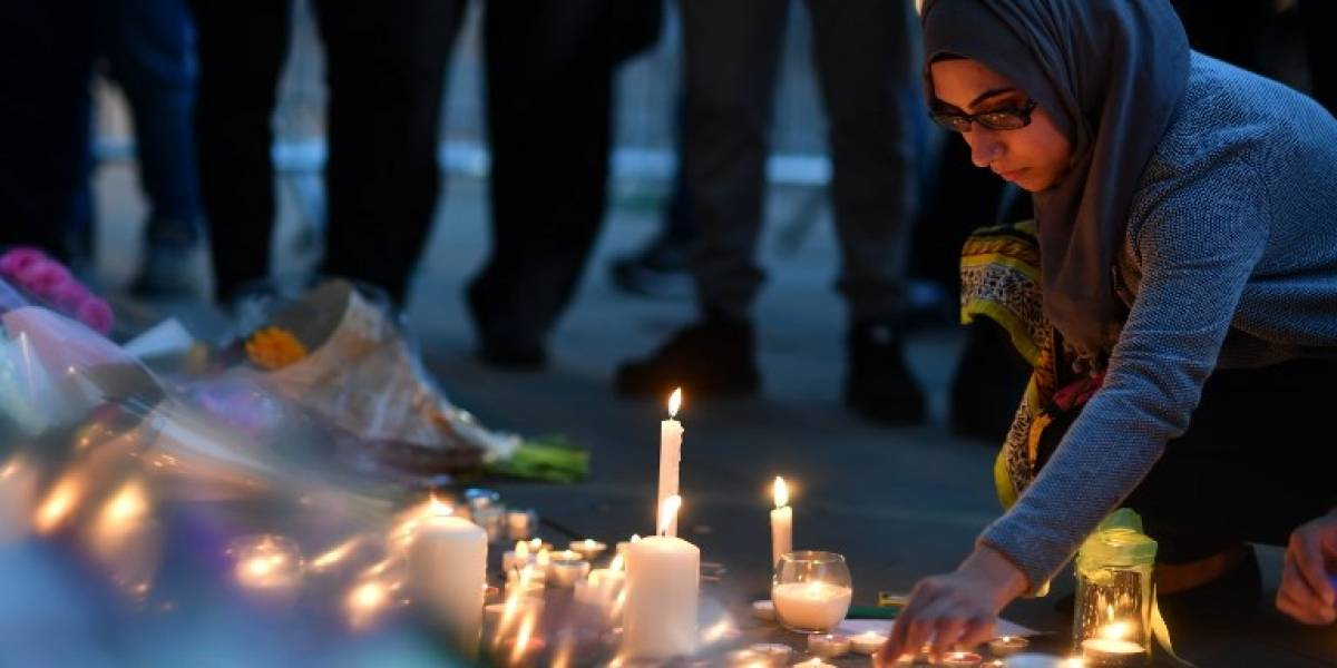 Hermana de terrorista revela la razón que lo llevó a cometerel atentado en Mánchester