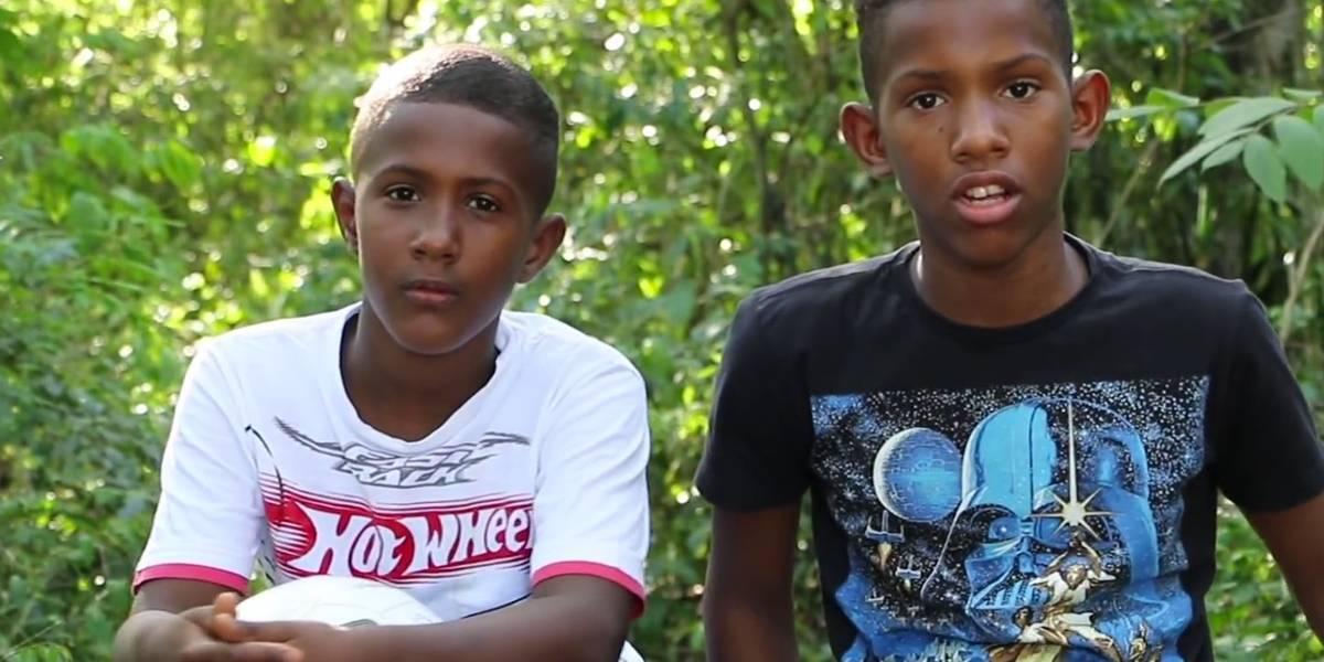 Campanha 'Esperando por você' promove a adoção de crianças mais velhas por meio de vídeos no Espírito Santo