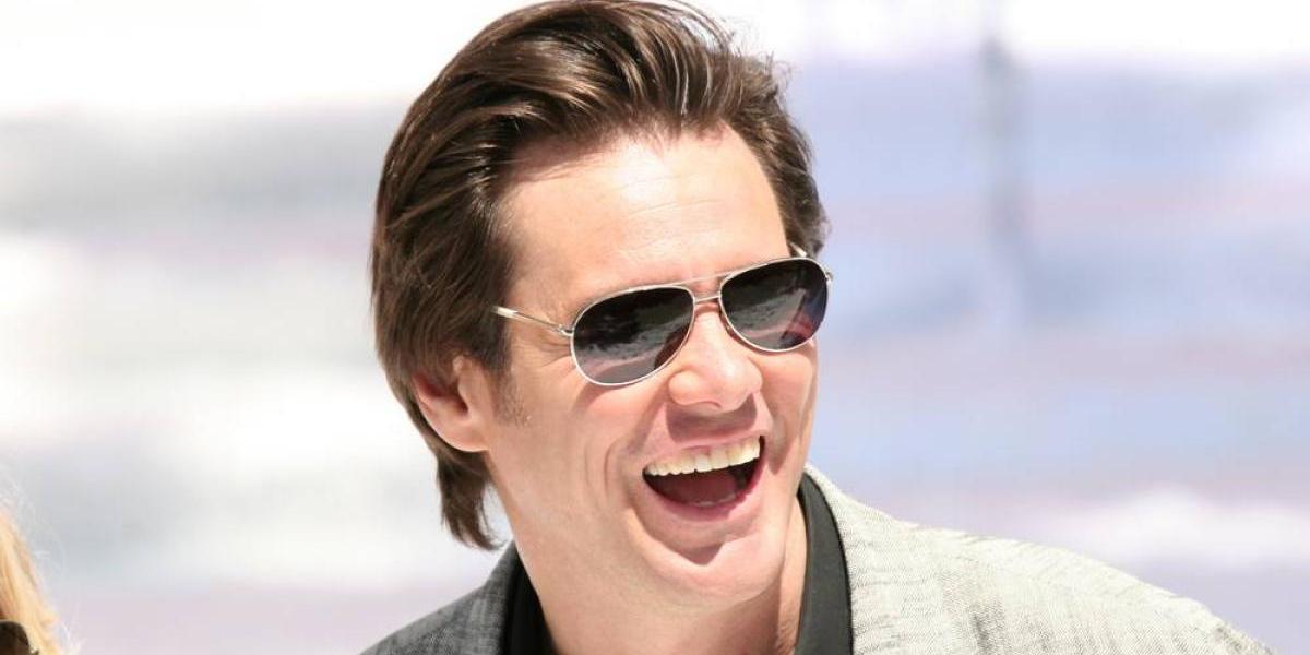 Jim Carrey reaparece en público y decide hablar de su desmejorado aspecto