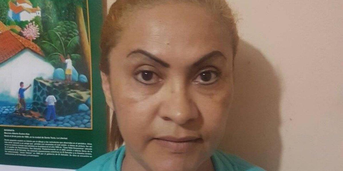 """""""La Patrona"""" enfrentará juicio por fugarse de Mariscal Zavala"""