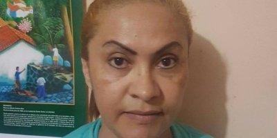 El Salvador confirma captura de fugitiva guatemalteca