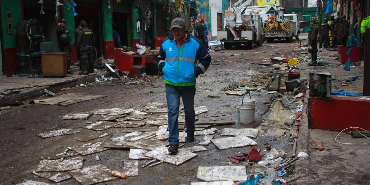 ¿Quién se encarga de recuperar los proyectos de los habitantes de calle?