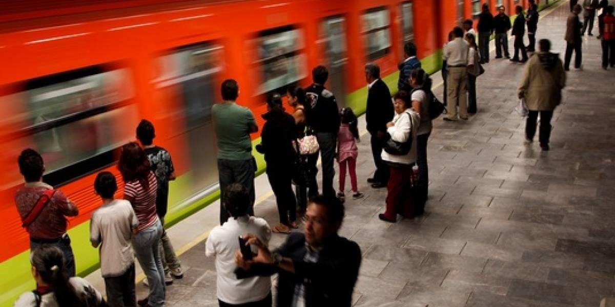 Suspenden servicio en Línea A del Metro por falla eléctrica
