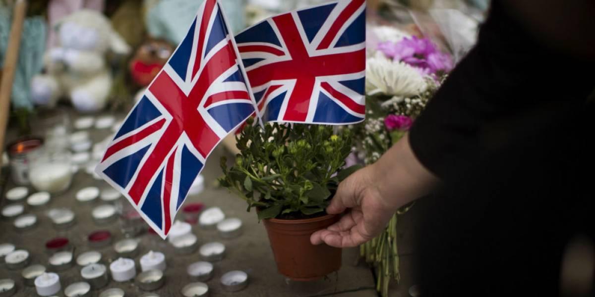 #ACityUnited el mantra que une a Manchester contra el terrorismo