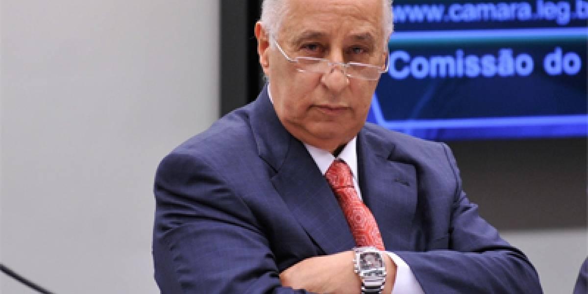 Promotor pede condenação de Marin e destaca relação com Del Nero: 'Eram gêmeos'