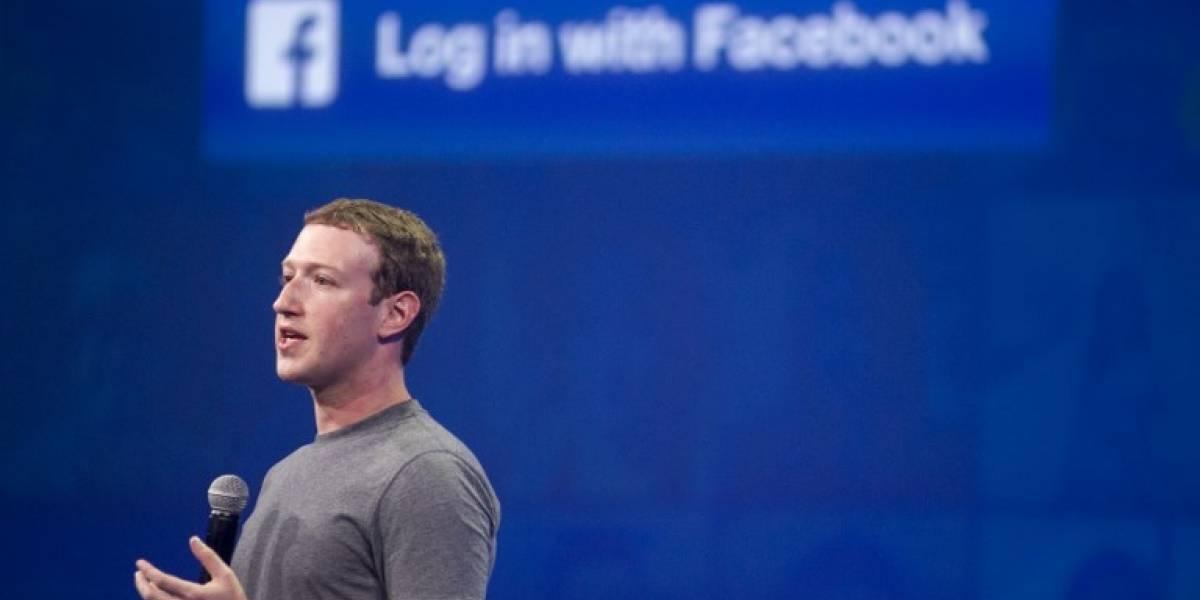 FOTO. Mark Zuckerberg se gradúa de Harvard tras doce años