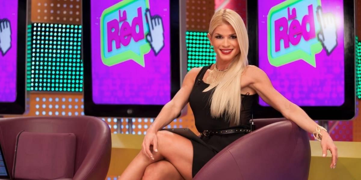 Las picantes confesiones de Mary Méndez en el show de Suso