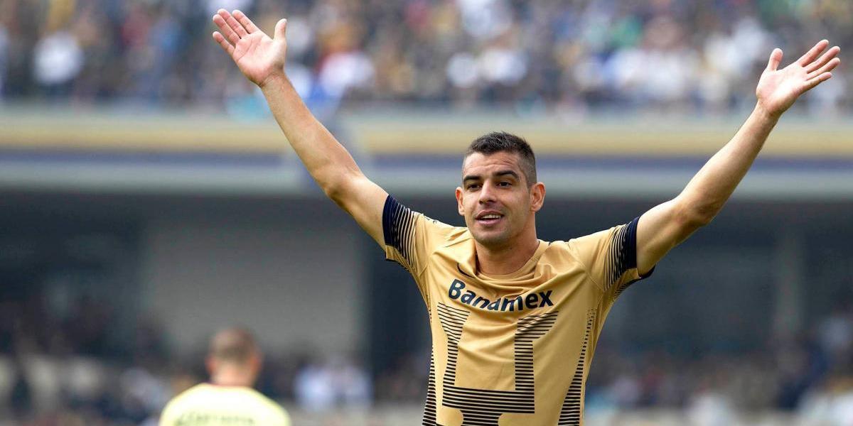 Pumas ya tendría nuevo capitán tras salida de Verón