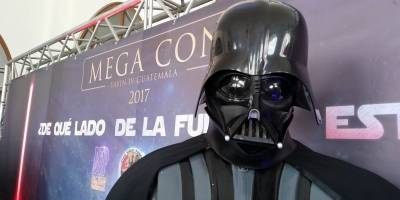 MegaConGT de Star Wars