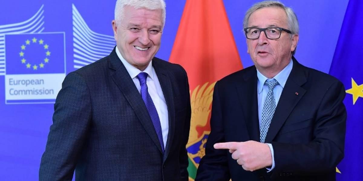 Montenegro se convertirá en miembro de la OTAN en junio