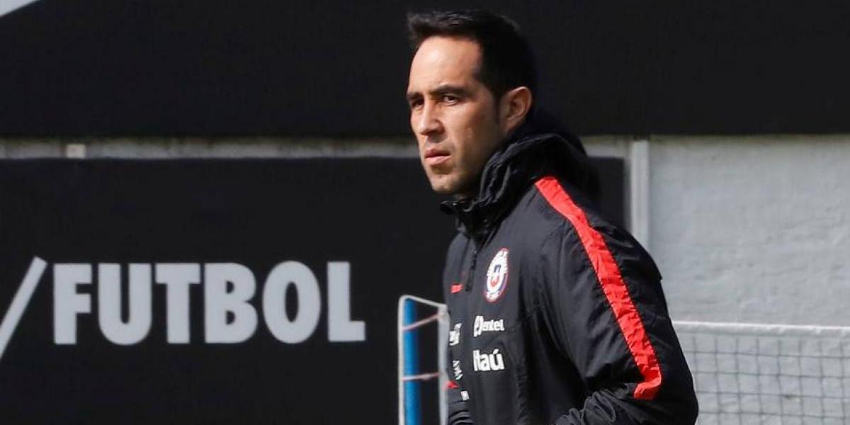 """Bravo aprueba a Alexis como refuerzo en el City: """"Sería maravilloso"""""""