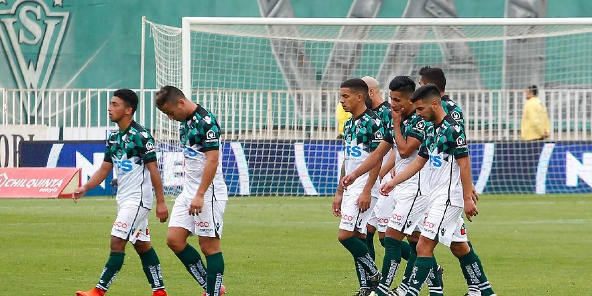 """Los 5 nombres de los """"grandes"""" que suenan para reforzar el ataque de Wanderers"""